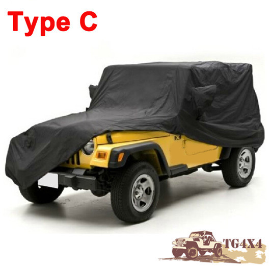 buy high quality car covers for jeep for. Black Bedroom Furniture Sets. Home Design Ideas
