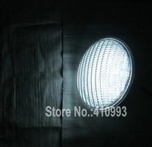 Warm White 39W 546 LED PAR56 Swimming Pool 12v par56 led pool lights free shipping PAR56 LED pool light piscina(China (Mainland))