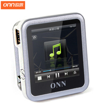 MP3 FM Music Downloads Free Videos for Sony Walkman ONN Brand MP3 Player for Bicycle(China (Mainland))