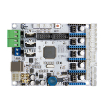 Newest control board GT2560 Support Dual Extruder Power Than ATmega2560 Ultimaker, Ramps(China (Mainland))