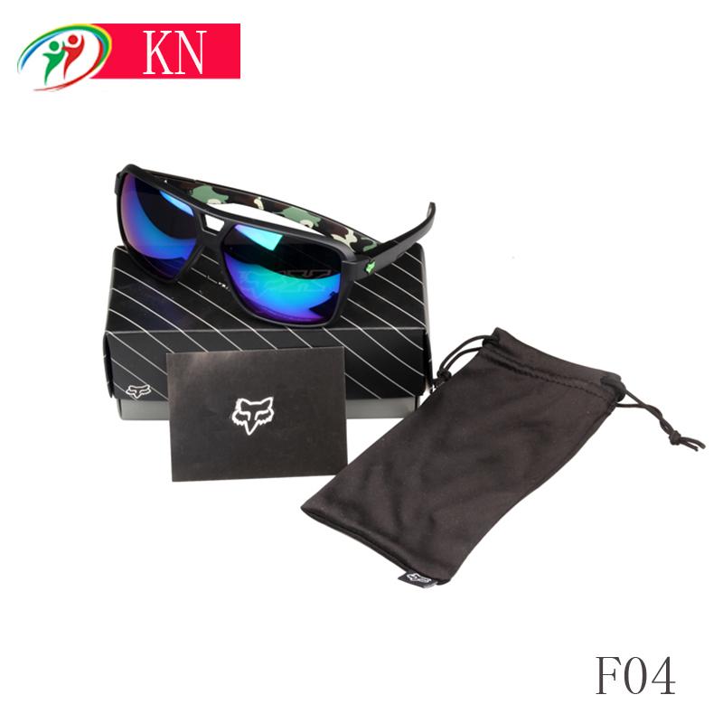 2015 Fashion Fx Sunglasses Men Sunglasses Brand Designer Outdoor Sports Colorful Eyewears leg glasses Vintage glasses With Box(China (Mainland))