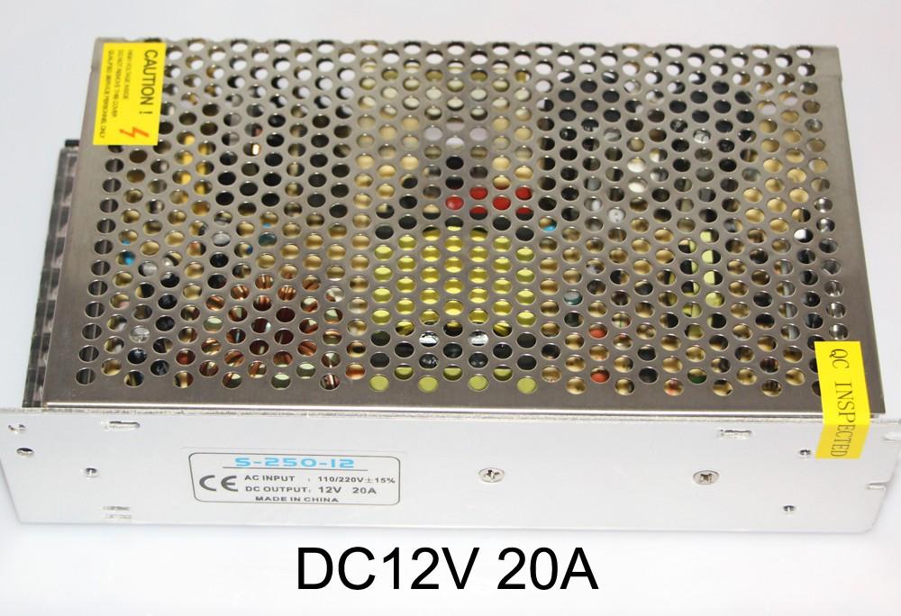 dc12v 20a