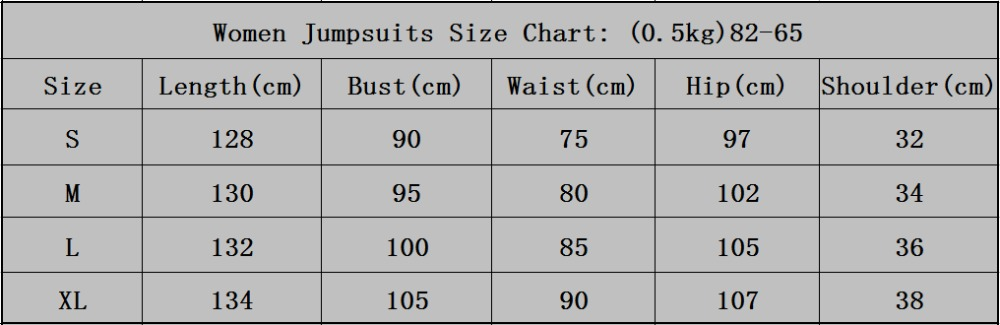 Londinas Ark Store New Fashion Women Jumpsuits Full-Length Rompers Body Macacao Feminino Overalls Summer Jumpsuits With Belt