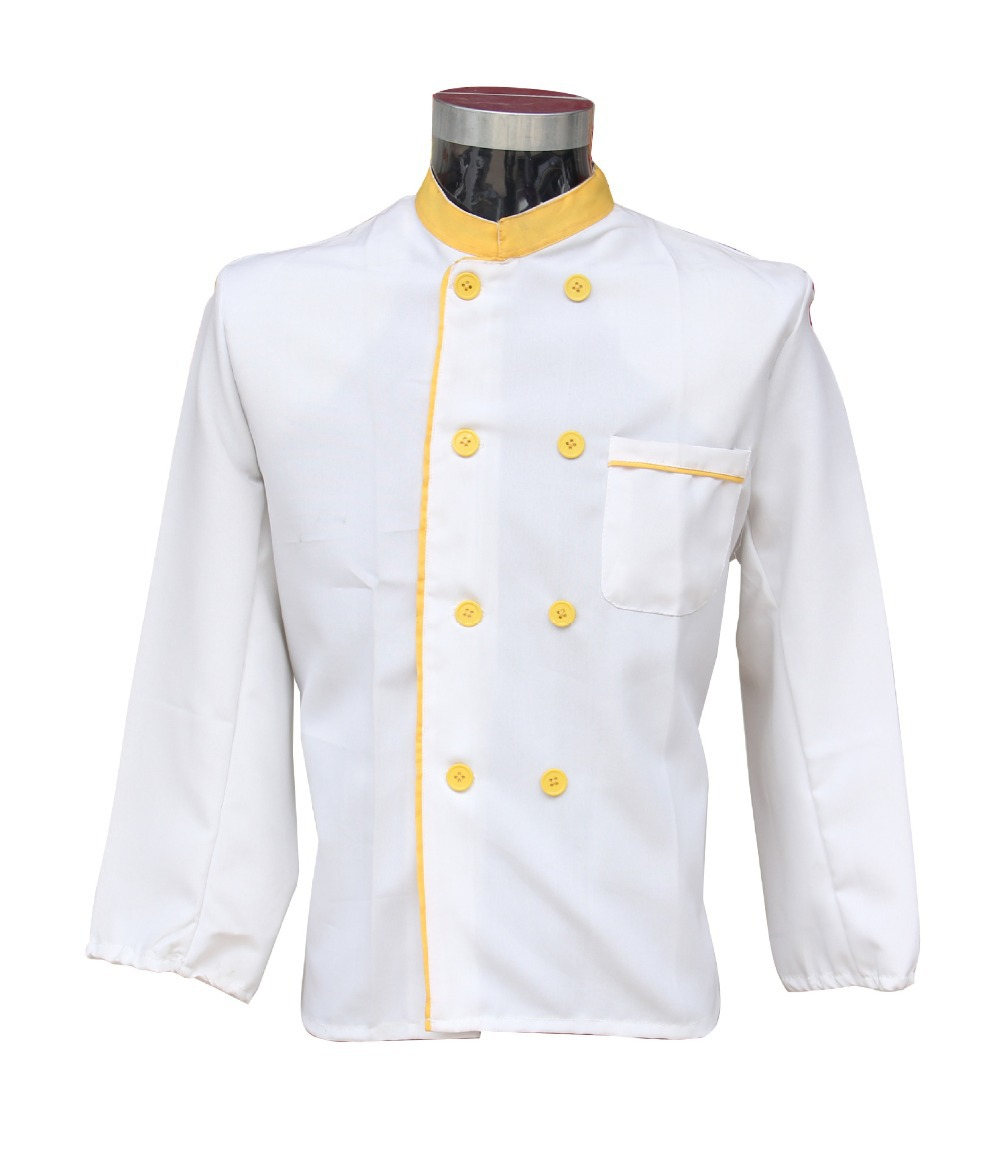 free shipping chef clothing 2015 restaurant chefs
