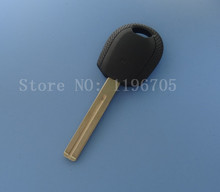 Free Shipping  Transponder Key Case Blank Shell for Kia Sorento AMANTI PICANTO CEED TOY40 key blade