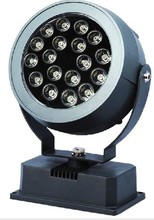 220V 18W Round Outdoor Spot Light