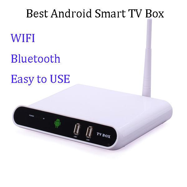 Best Arabic Iptv Box Arabic TV Box Android TV Box WIFI Satellite Receiver Android Double Core TV Box Andriod 4.4 Amlogic 8726(China (Mainland))