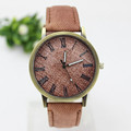 Brand Women Dress Watches Quartz Watch Leather Strap Fashion Wristwatch Student Wristwatches Ladies Casual Hours Clock