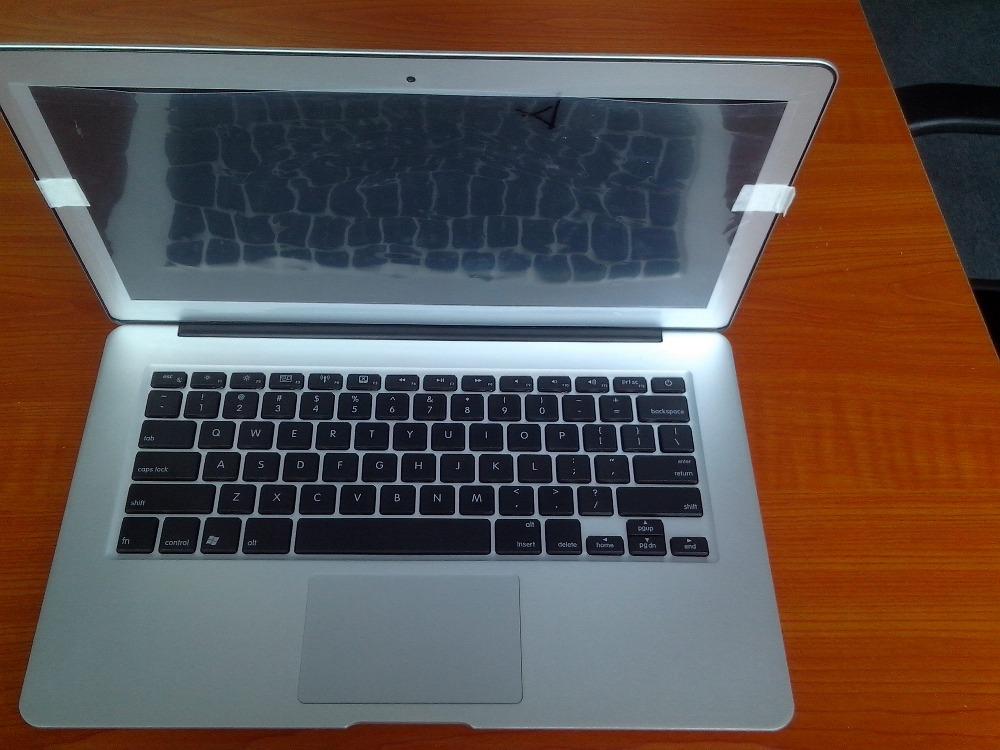"Brand New 13.3"" Ultra Thin Full Aluminium Laptop notebook Intel Celeron 1037U Dual Core 1.8Ghz 2G RAM & 32G SSD HZ-M2C(Hong Kong)"