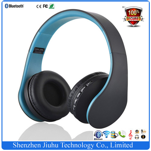 Wholesale 1000 PCS/ LOT 4 in 1 Wireless Sports Headphone Bluetooth Headset Earphone with MIC For iPhone iPad Tablet PC(China (Mainland))