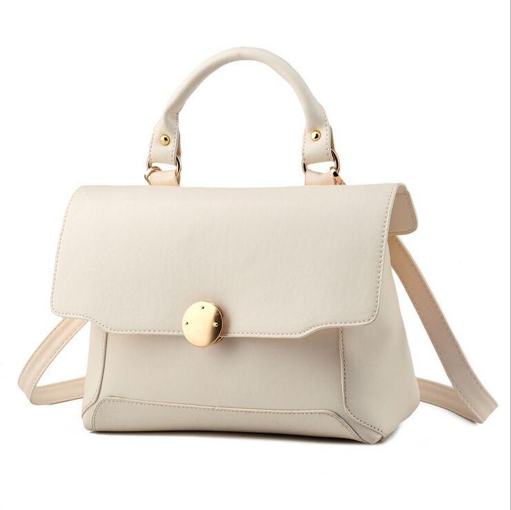 New Fashion Small Bag Women Messenger Bags Soft PU Leather Handbags Crossbody Bag For Women Clutches Bolsas Femininas Bags 116(China (Mainland))