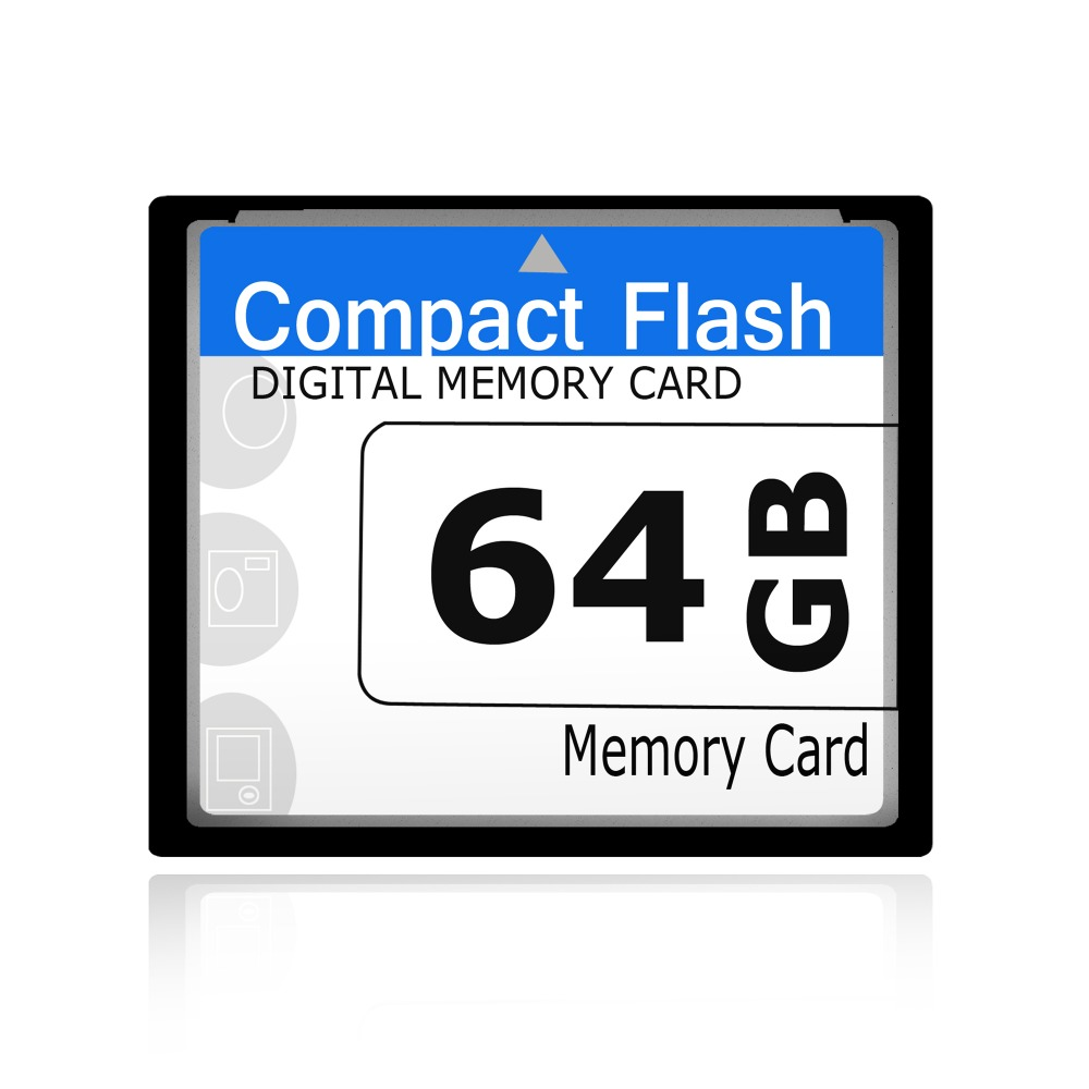 High Speed CF Card 128GB 64GB 32GB 16GB 8GB 4GB 1GB Full Capacity Guaranteed Free Shipping(China (Mainland))