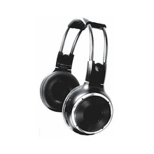 New bi-pass infrared On-board wireless stereo headset for car car-mounted dvd/  headrest /suction a top DVD
