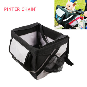bicycle pet bag dog portable bag for outdoor