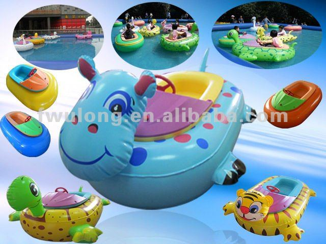 bumper boats,children toy