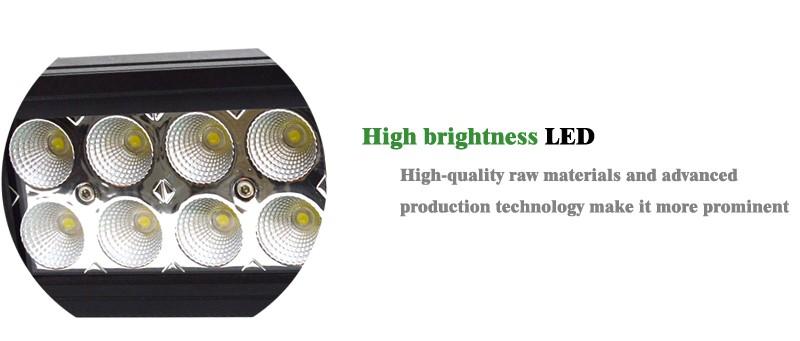 Купить БЕСПЛАТНАЯ доставка 4x4 combo луч 24000lms 42 дюймов 240 Вт 4x4 автомобиля дальнего света монтажный комплект 12 В offroad светодиодные бар свет работы