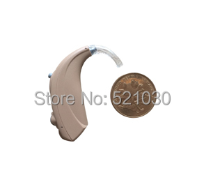 BRAND NEW PHONAK UNITRON DIGITAL PROGRAMMABLE SUPER POWER HEARING AID BTE , SAME AS ELEMENT 4, FREE FITTING SERVICE(China (Mainland))