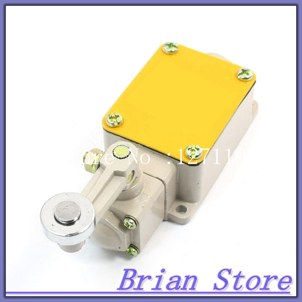 LX19-121 Adjustable Rotary Roller Lever Actuator Limit Switch AC 380V 0.8A<br><br>Aliexpress