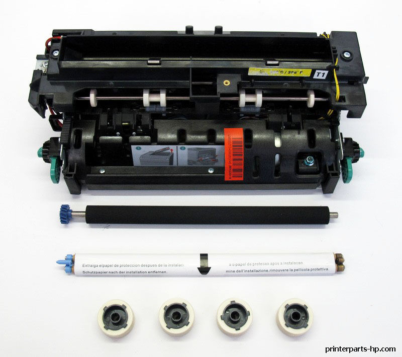 40X4765 40X4768 Lexmark T650 T652 T654 Printer Fuser Maintenance Kit 220V(China (Mainland))