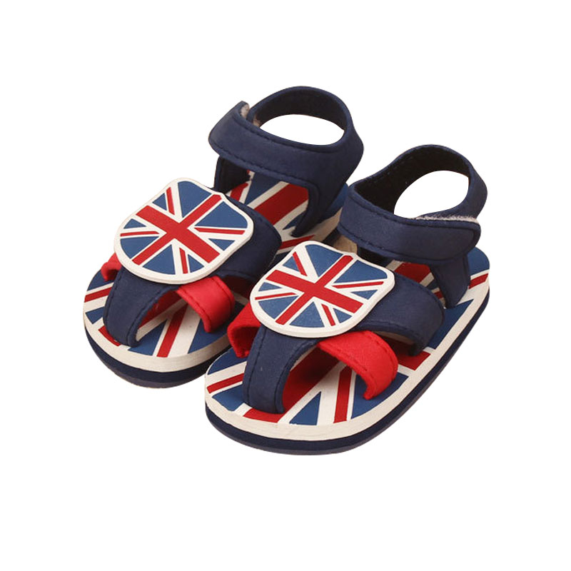 2016 New Arrival Summer Cute Baby Girls Sandals,Flowers Toddlers Kids Children Shoes(China (Mainland))