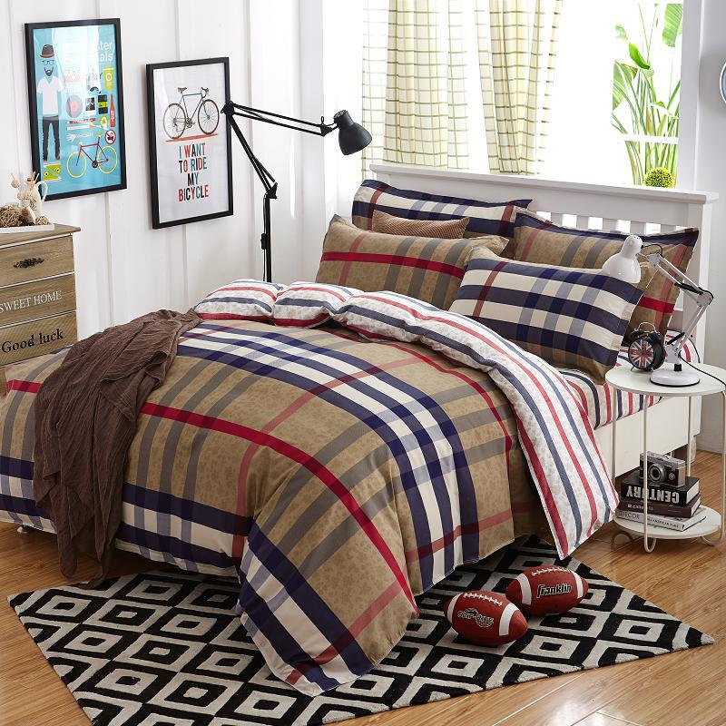 New Duvet Cover Bed Sheet Pillowcase Bedding Wishing Wizard Style King  Queen Full Twin Drop Shipping   Us44