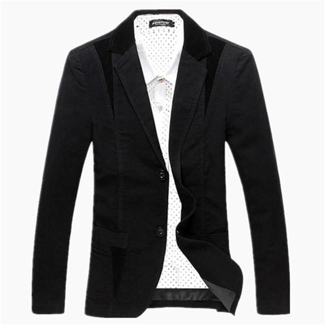 Men-s-Patchwork-Blazers-Plus-Size-M-4XL-2015-New-Arrival-Designer-Brand-Casual-Fashion-Slim (2)