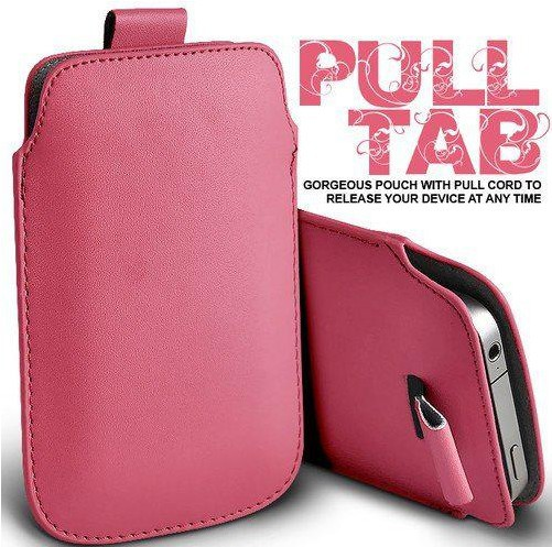New Leather phone bags cases 13 colors Pouch Case Bag For ipod touch 5 Cell Phone Accessories(China (Mainland))