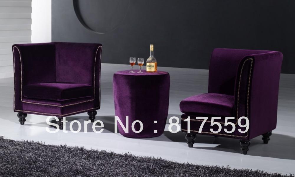 sofa chair purple sofa chair purple sofa in other. Black Bedroom Furniture Sets. Home Design Ideas