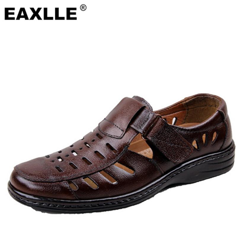 Мужские сандалии Zapatos 2016