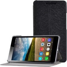 for Lenovo PHAB Plus PB1-770N Tablet 6.8 inch Case Luxury PU Leather Cover with Stand + Screen Protector Film tracking number