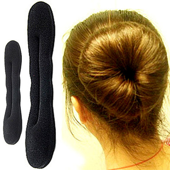 Hair Bun Maker for Women