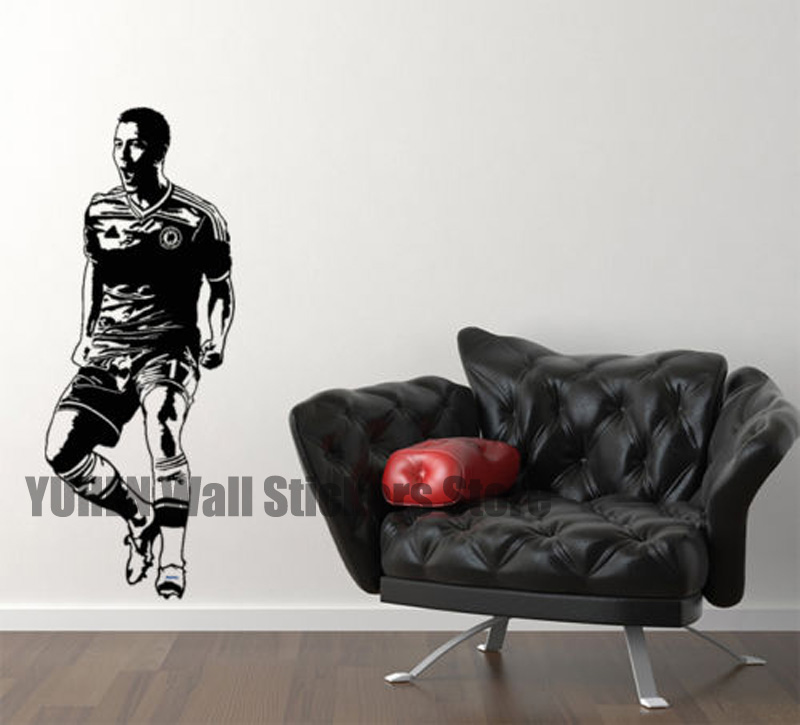 popular chelsea wall stickers buy cheap chelsea wall