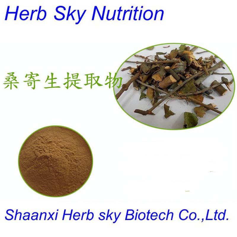 100% Natural loranthus parasiticus extract powder 500g/lot