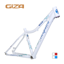 Giza Cleopatra Design for Woman MTB Bicycle 6061 Aluminum Alloy Frame 26 wheel 15 16.5 inch BB68mm (China (Mainland))