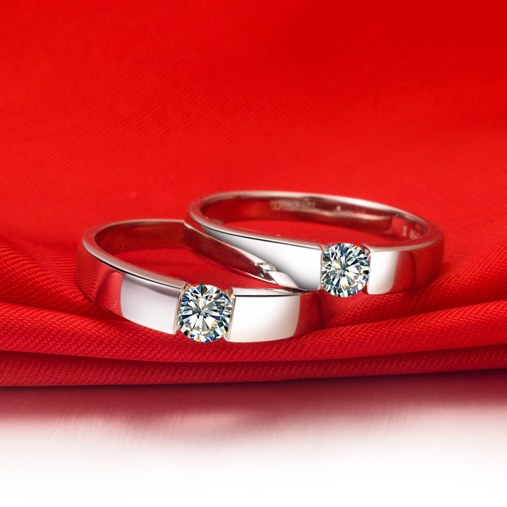 elegant wedding rings groom s wedding band with pave diamonds surrounded by white gold