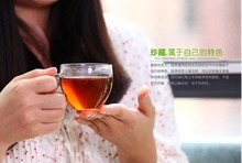 Caizhe Puer tea Jasmine slimming product black tea mini Tuo cha gift box Pu erh tea