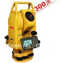 Reflectorless laser total station NTS-332R Prism-free<br><br>Aliexpress