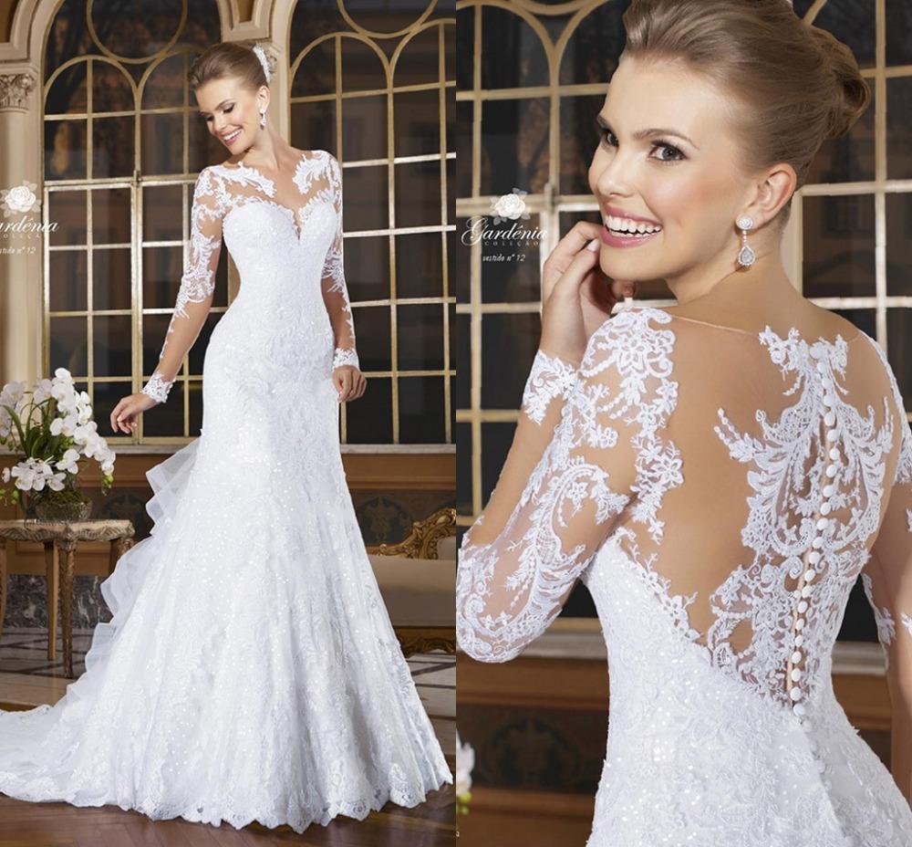 Свадебное платье Vivian's Bridal 2015 Vestido Noiva VB003 свадебное платье foryou bridal vestido noiva fw8068