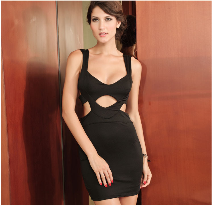 Latest dress styles for women 2014
