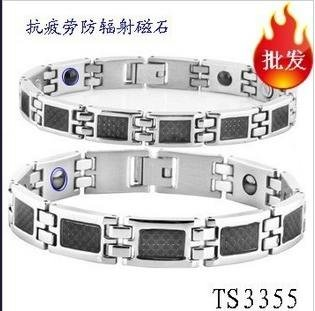 Wholesale Fashion Jewelry, 2012 New Jewelry, Han Edition With Magnetic Care Lovers Hand Catenary, N3355
