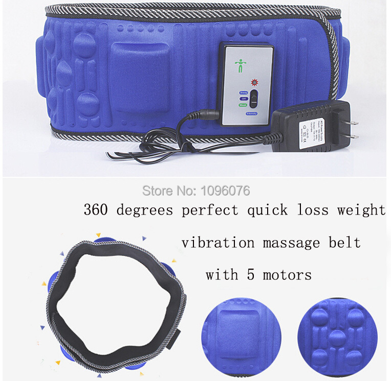 vibrating machine for weight loss reviews