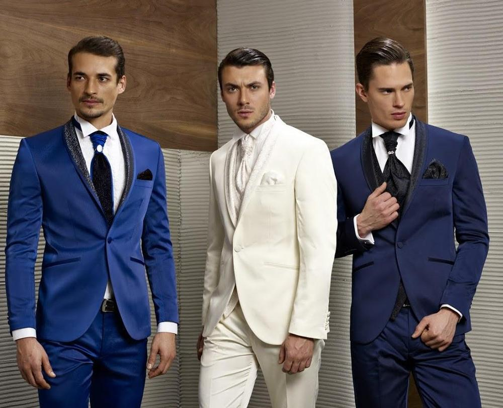 Compare Prices on White and Navy Blue Suit- Online Shopping/Buy