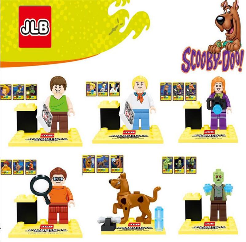 Lego fumetto promozione fai spesa di articoli in