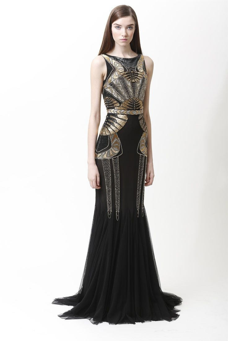 Pics For Gt Great Gatsby Inspired Sweet 16 Dresses