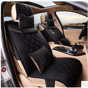 Good quality &amp; Free shipping! Winter car seat coves for Nissan Note 2014 comfortable keep warm seat covers for Note 2013-2008<br><br>Aliexpress