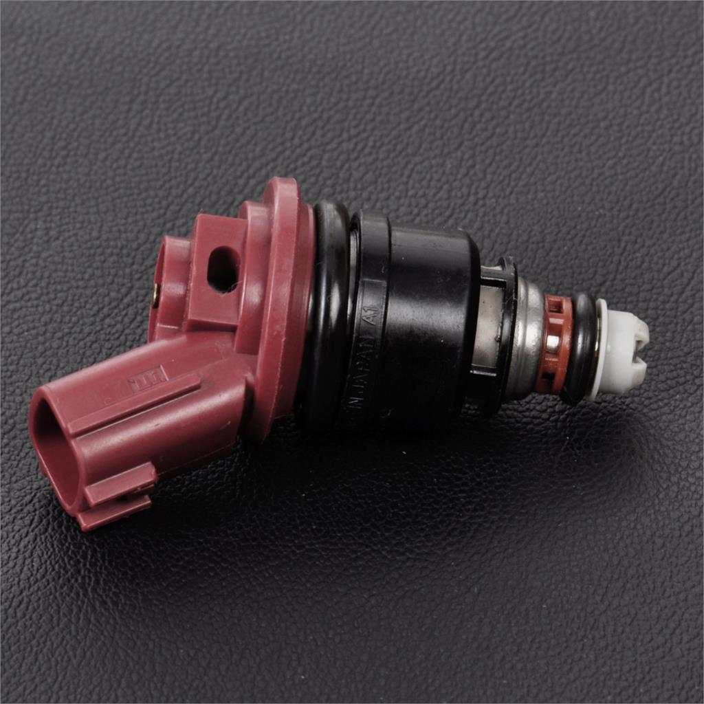 16600-53J03, 842-18114 Injector De Combustível Para Nissan 300ZX Fluxo Combinado Infinito G20 I30 J30 Maxima Sentra 1991 ~ 1998 1999 2000 2001(China (Mainland))