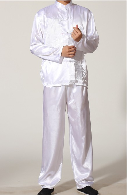 Online Buy Wholesale pajama satin men suit from China pajama satin ...