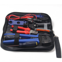 MC4/MC3 Solar Cable Crimper PV Crimping Tool Kit Pressing Pliers for 2.5-6mm2 Connectors(China (Mainland))