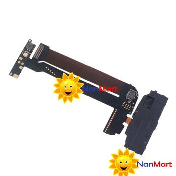 New Replacement LCD Screen Connector Flex Ribbon Cable Flat For Nokia N95 8GB