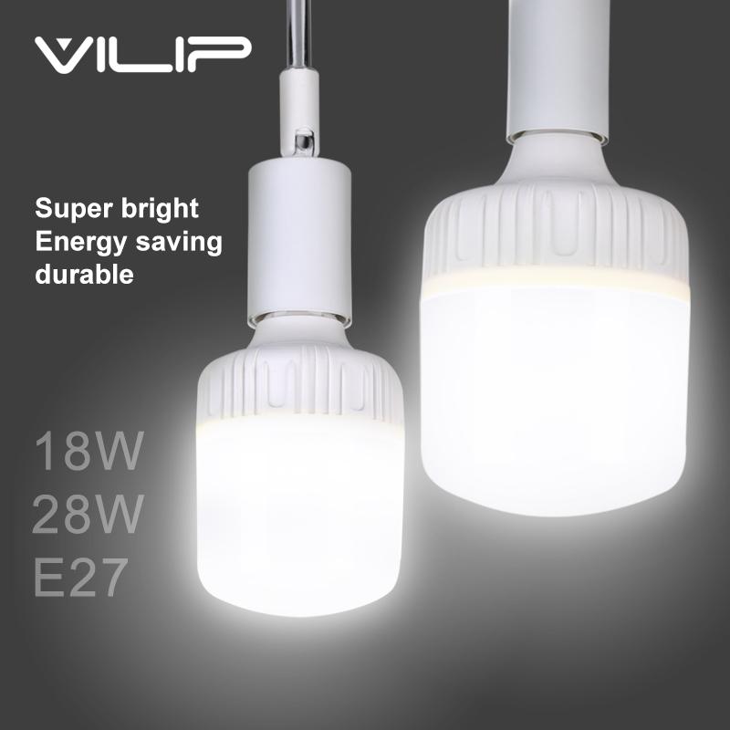 High Power SMD led lamp 220V E27 led bulb 18w lights Lampada Real Watt bombillas for chandelier LEDs Home renovation Bright T(China (Mainland))